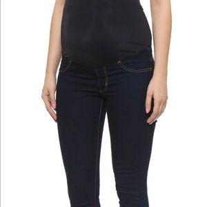 James Jeans Twiggy Maternity Skinny Stretch Pants